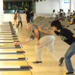 Elim Bowling Fun Day