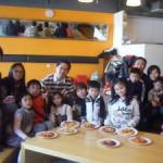 6A Reunion Kids' Kitchen